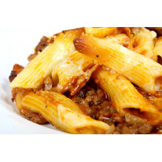 Greek Pasta with Cheese